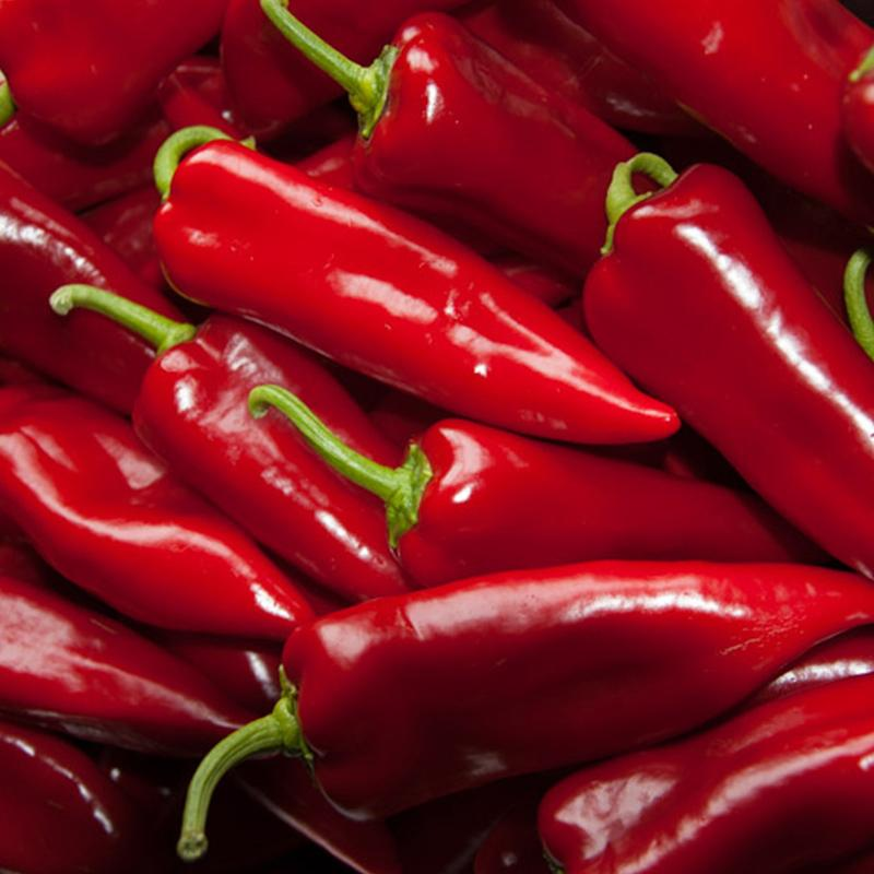 Certified Organic Alternative Sweet Peppers Harris Seeds Certified Naturally Grown Business Ally