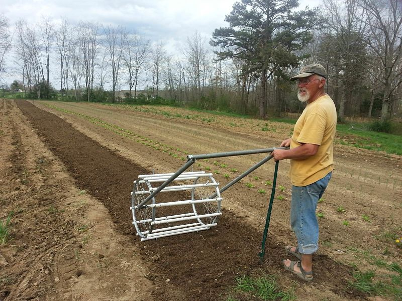 Herb and Plow Farm in Tennessee is Certified Naturally Grown