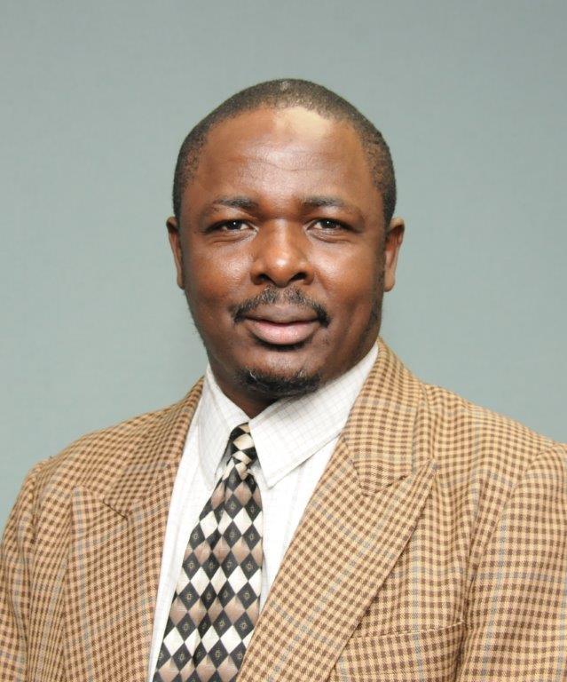 Leonard Githinji