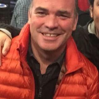 Gonzalo Echeverria