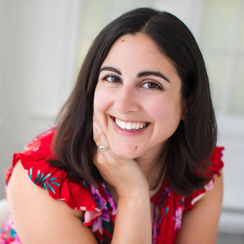 Sarah Murphy Abbamonte, MPA