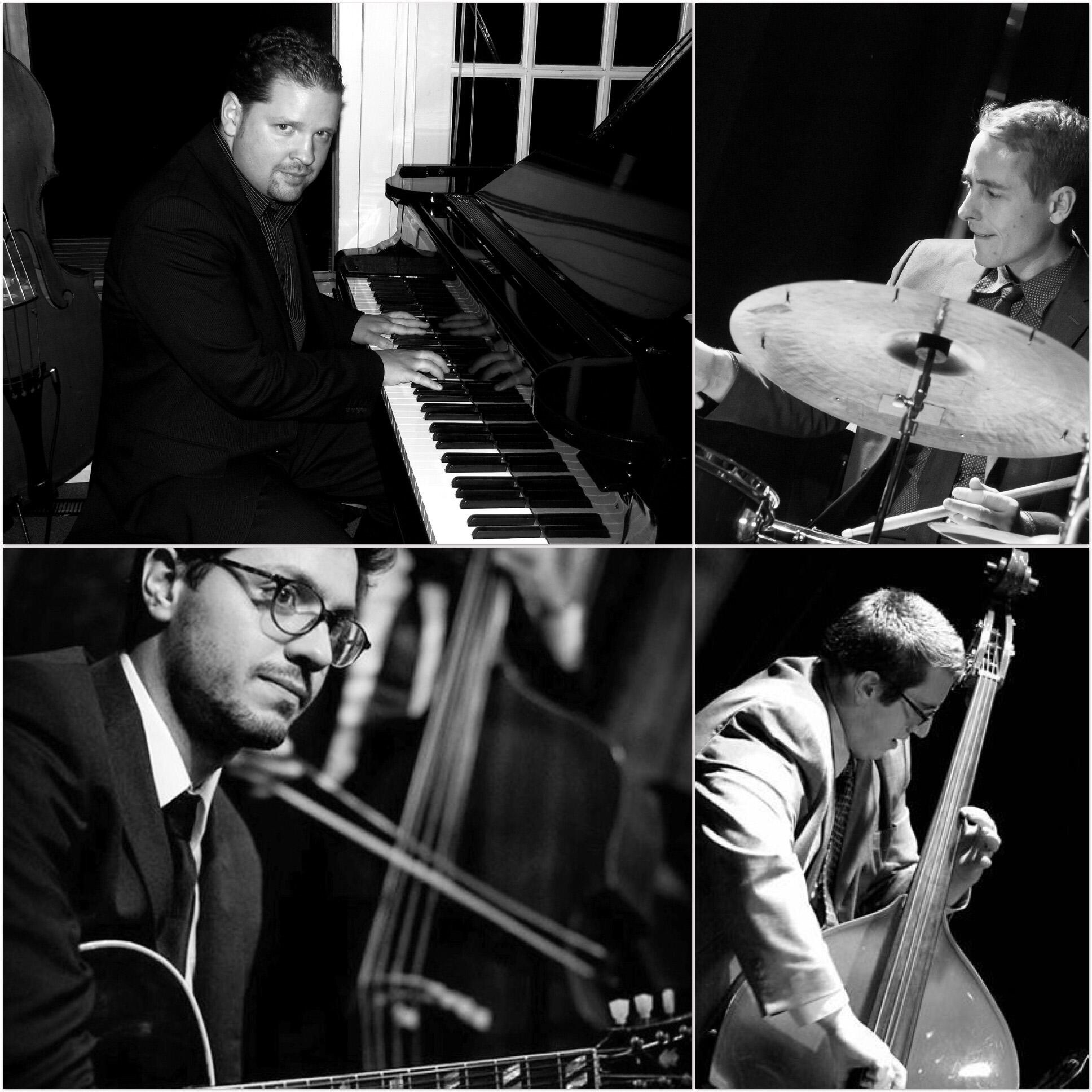 Tony Foster Quartet
