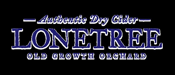 Lonetree Cider logo