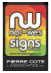 Nor-Wes Signs logo