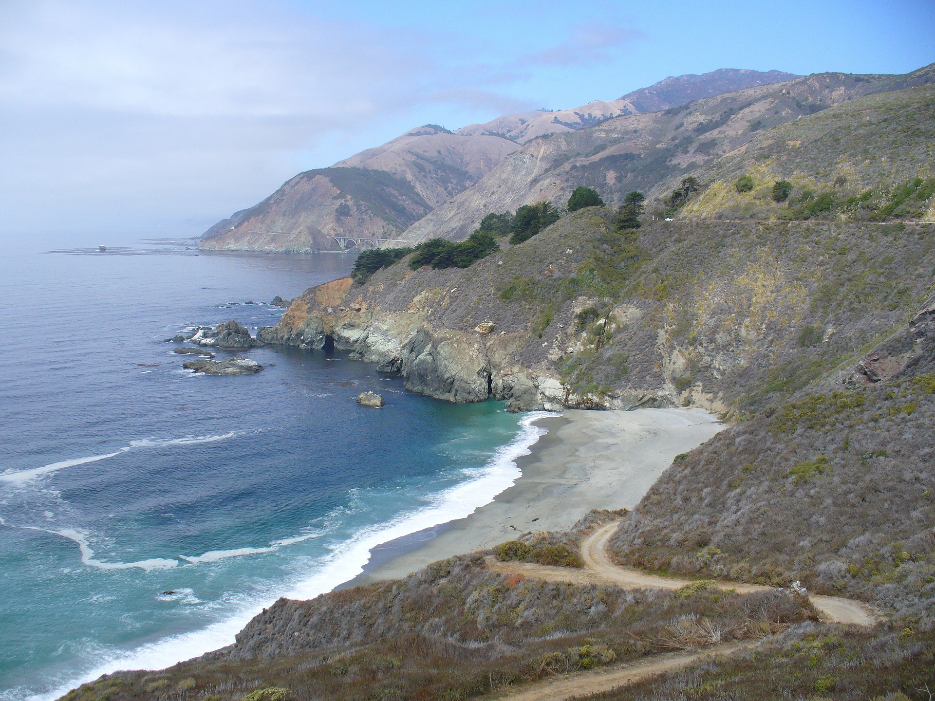 Save California's coast