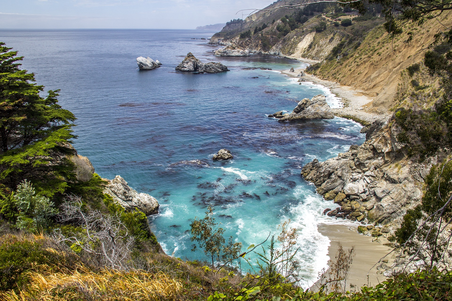Save CA's Coast