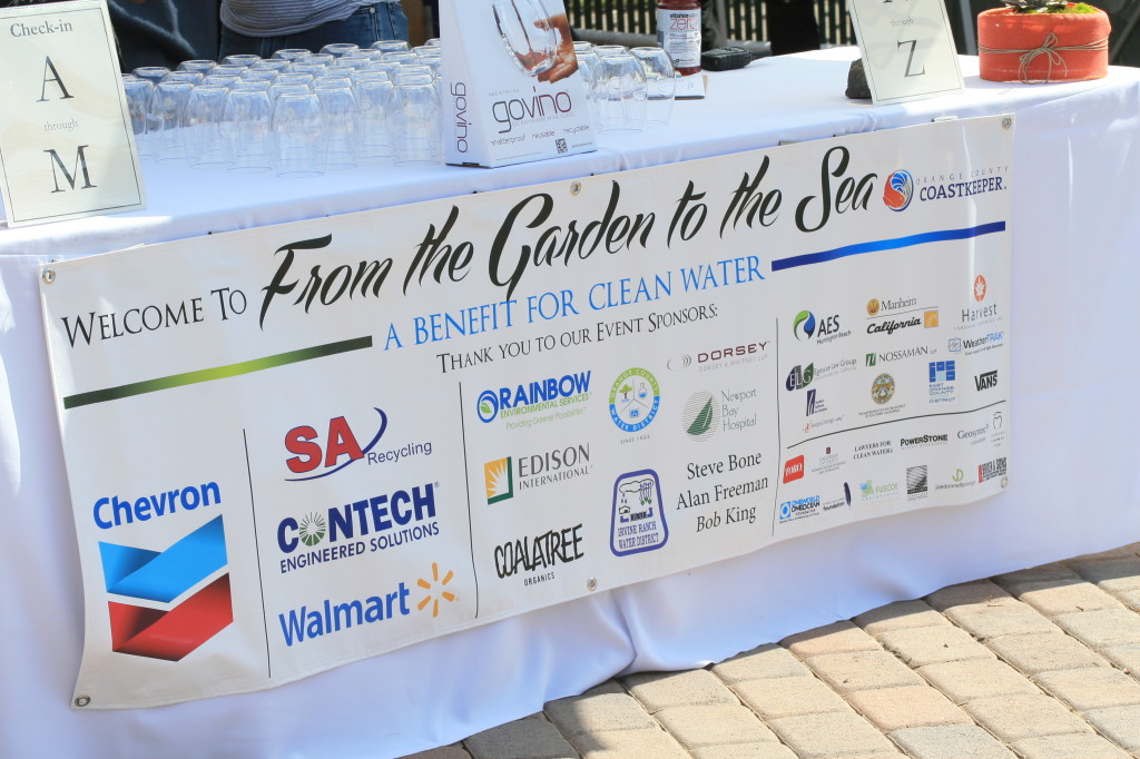 Thank you to our event sponsors!