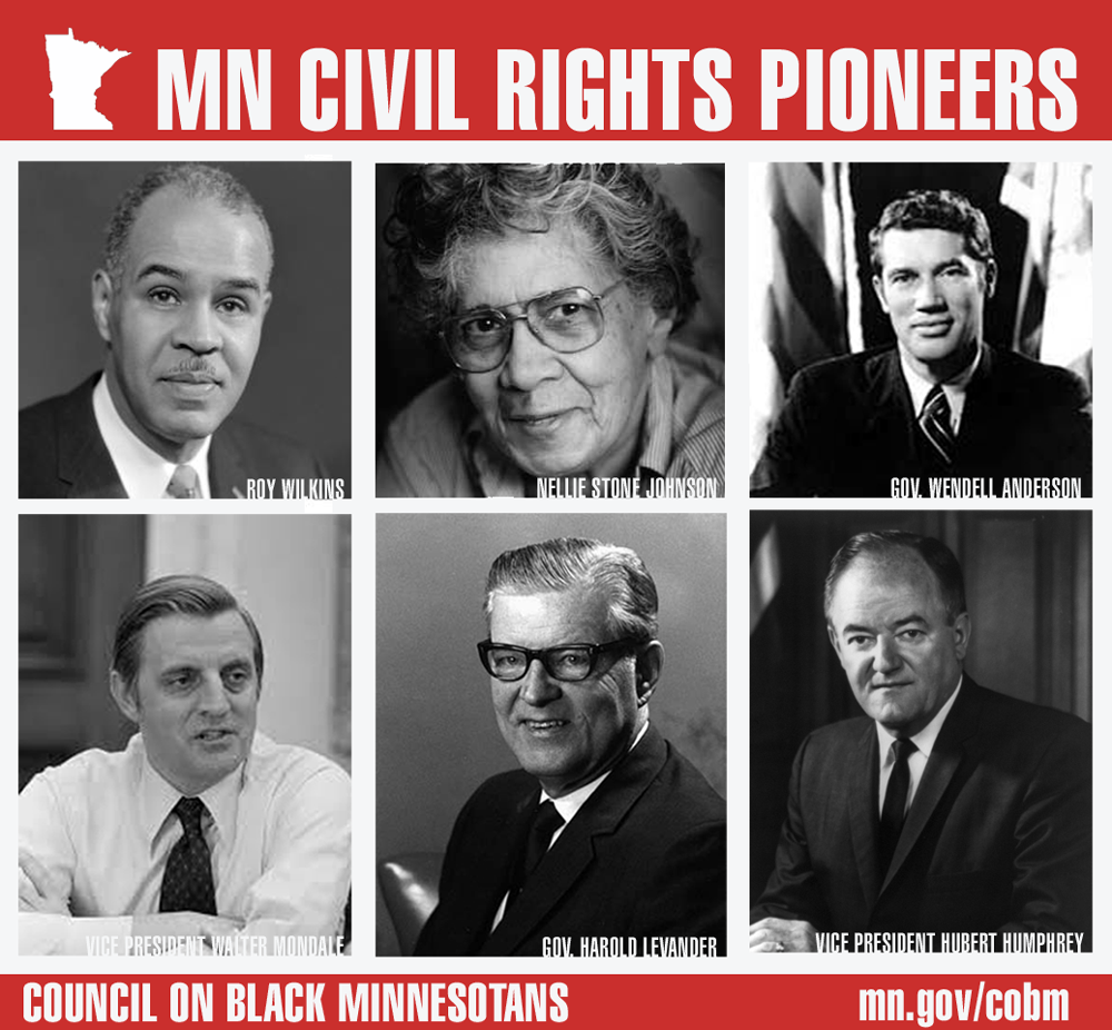 Expand Human Rights Enforcement in Minnesota