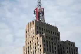 1st National Bank Building