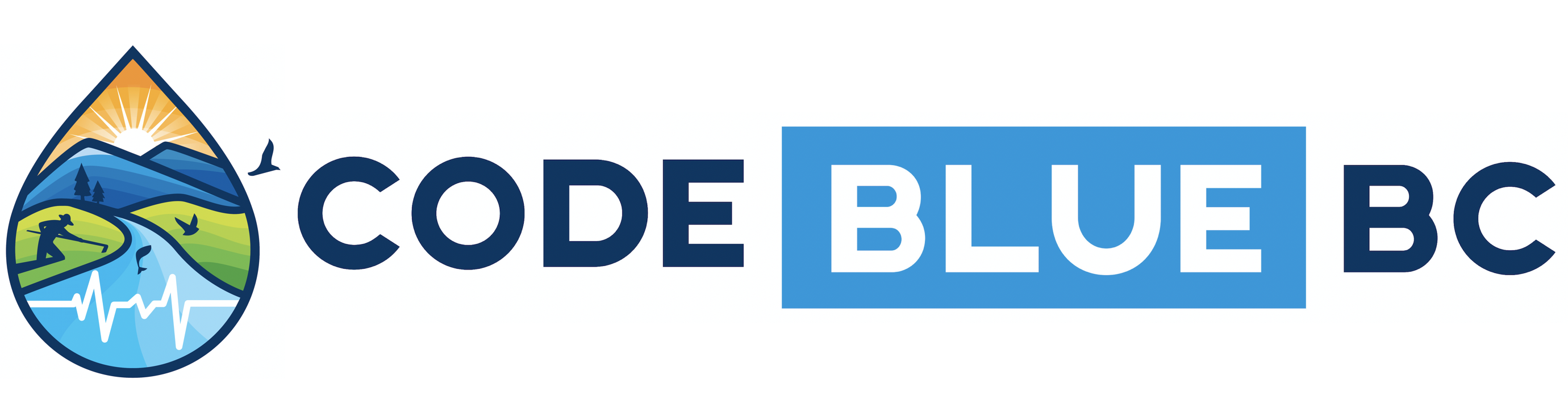 CodeBlue BC – Eco-Radical Organizations