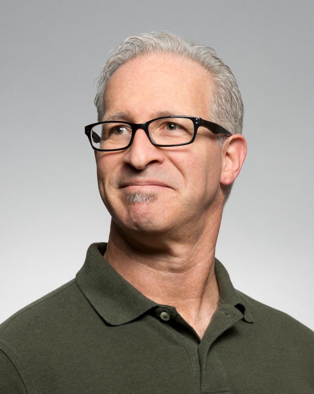 Luis Posada - Coordinador de comunicaciones