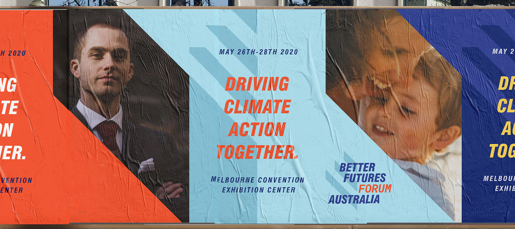 Better Futures|Bringing together climate champions from all walks of life