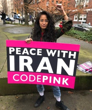 Peace with Iran