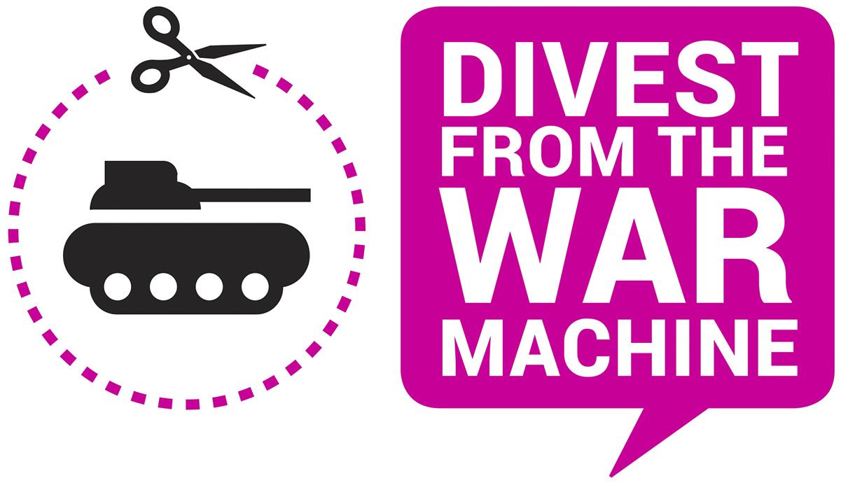 Divest from War