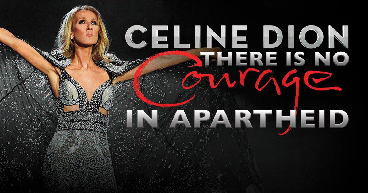 #CelineDontGo