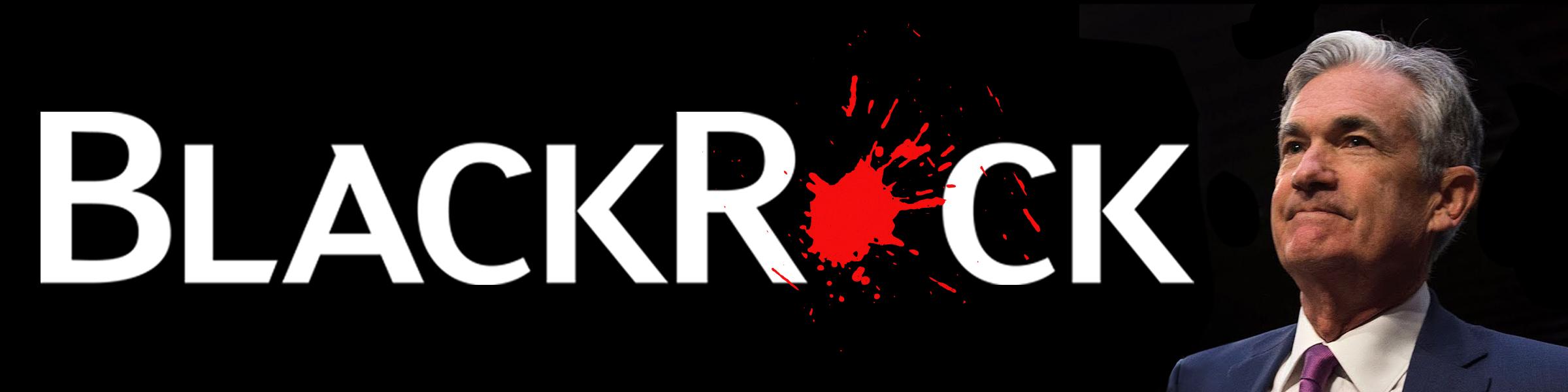 No Bailout for BlackRock!