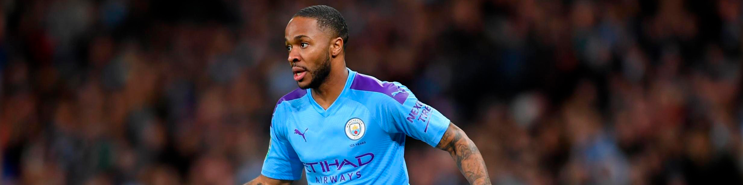 Raheem Sterling: Help end Israeli apartheid—don't sign with Puma!