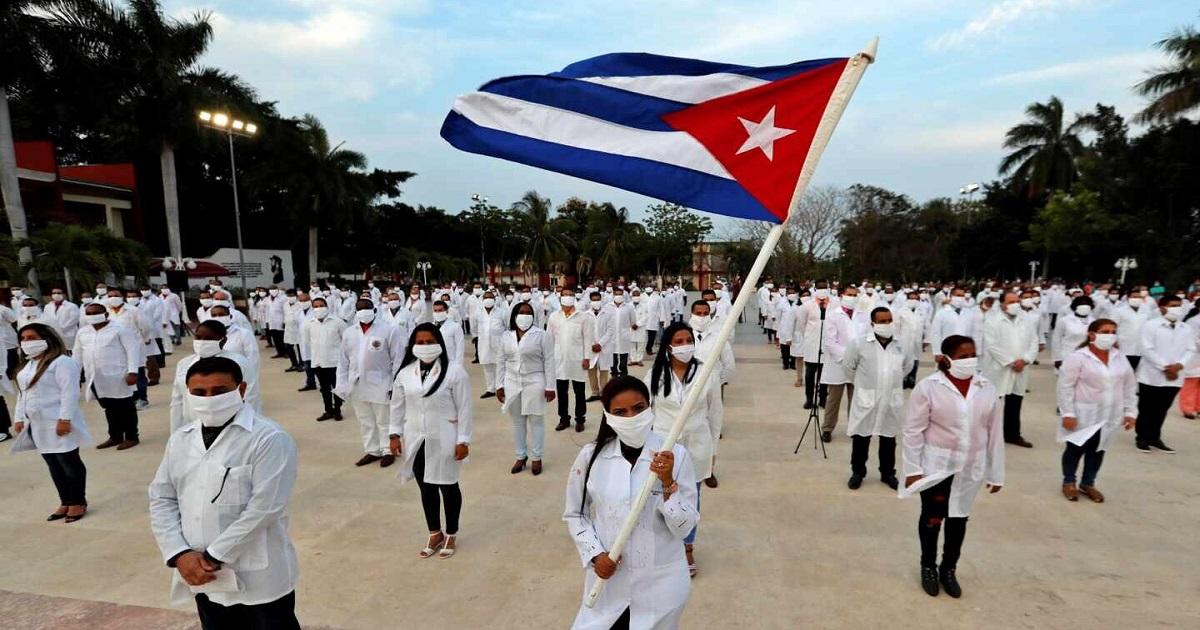 Doctores Cubanos: Realmente merecedores de un Premio Nobel