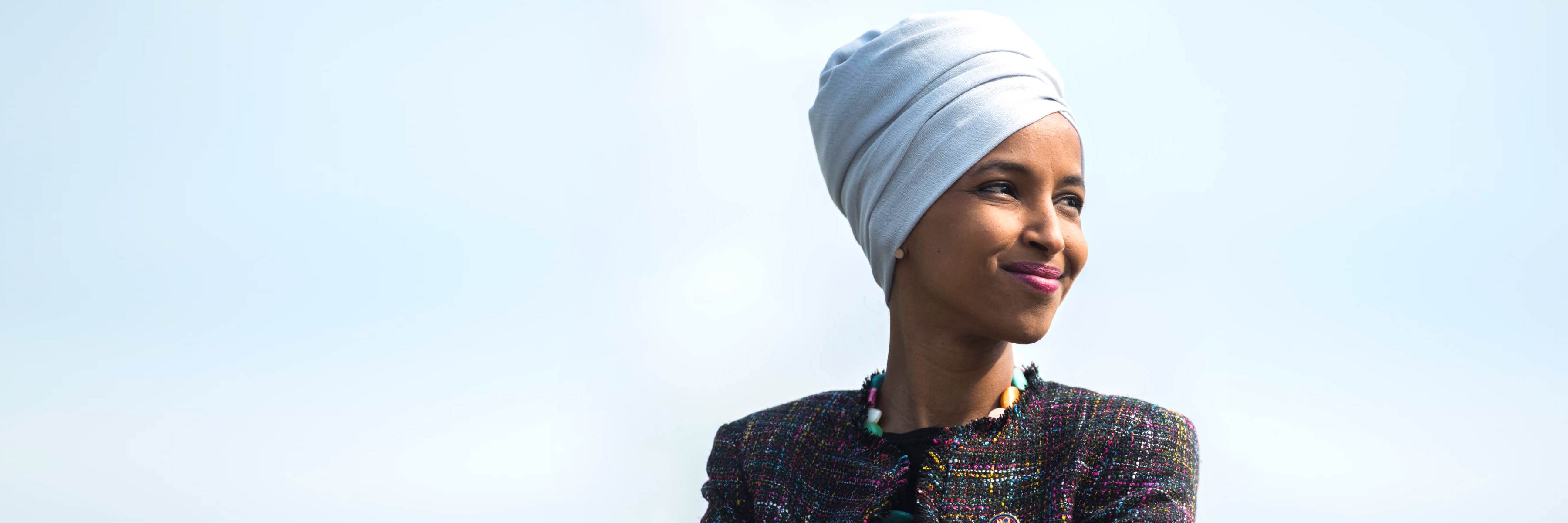 Join Rep Omar on the path to peace
