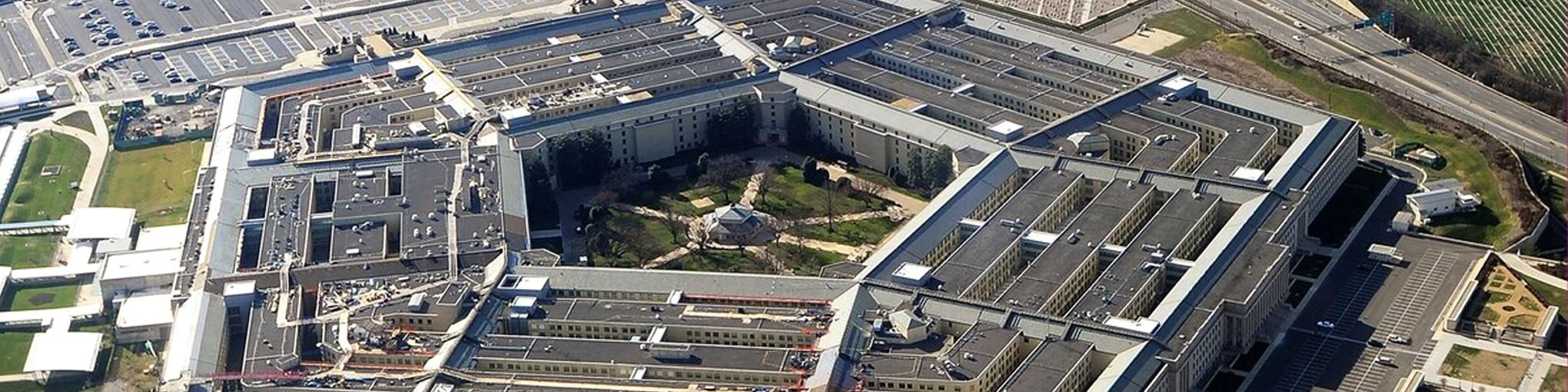 Defund The Pentagon!