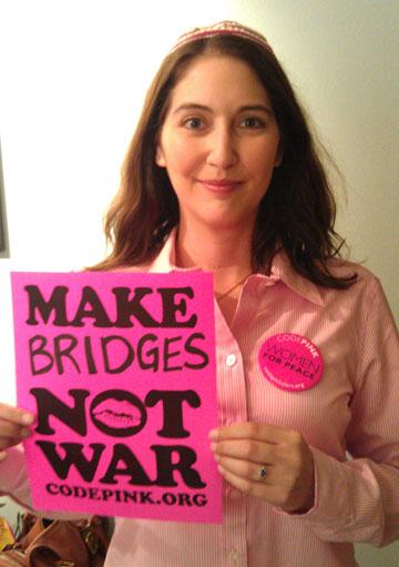 C.J. Make Bridges