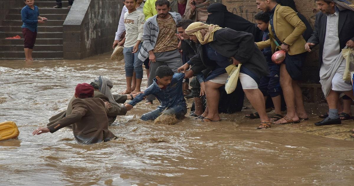 Restore aid to Yemen!