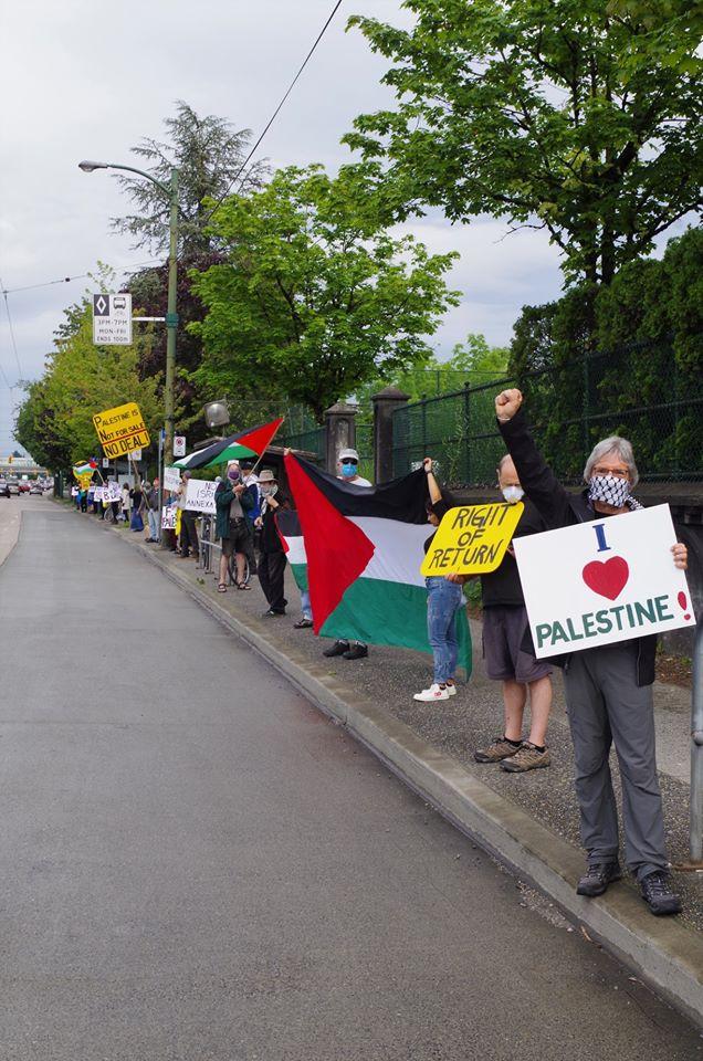 Canada Palestine Assoc.