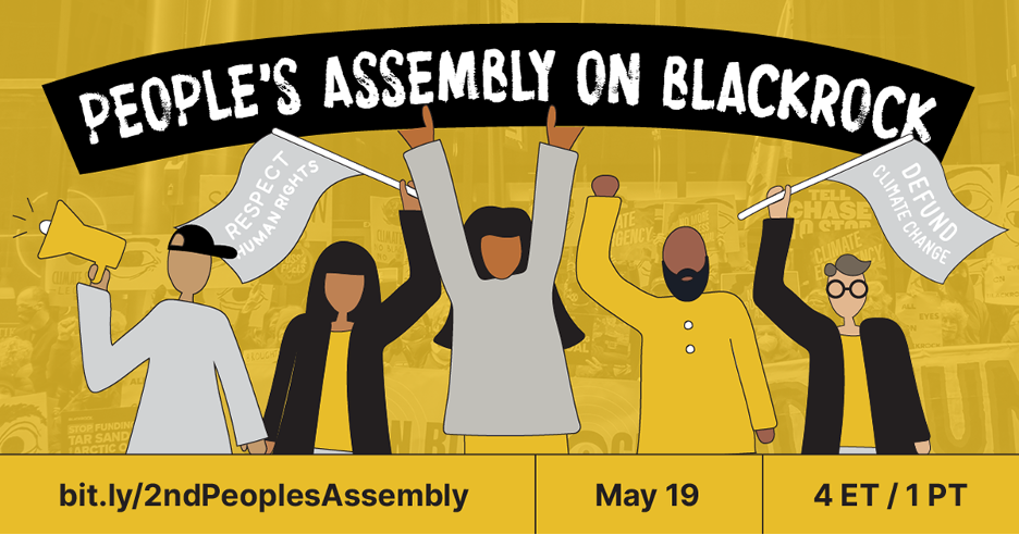 BR 2nd Assembly