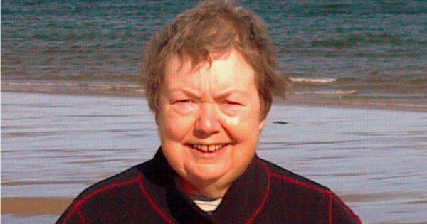 Jane Colgan