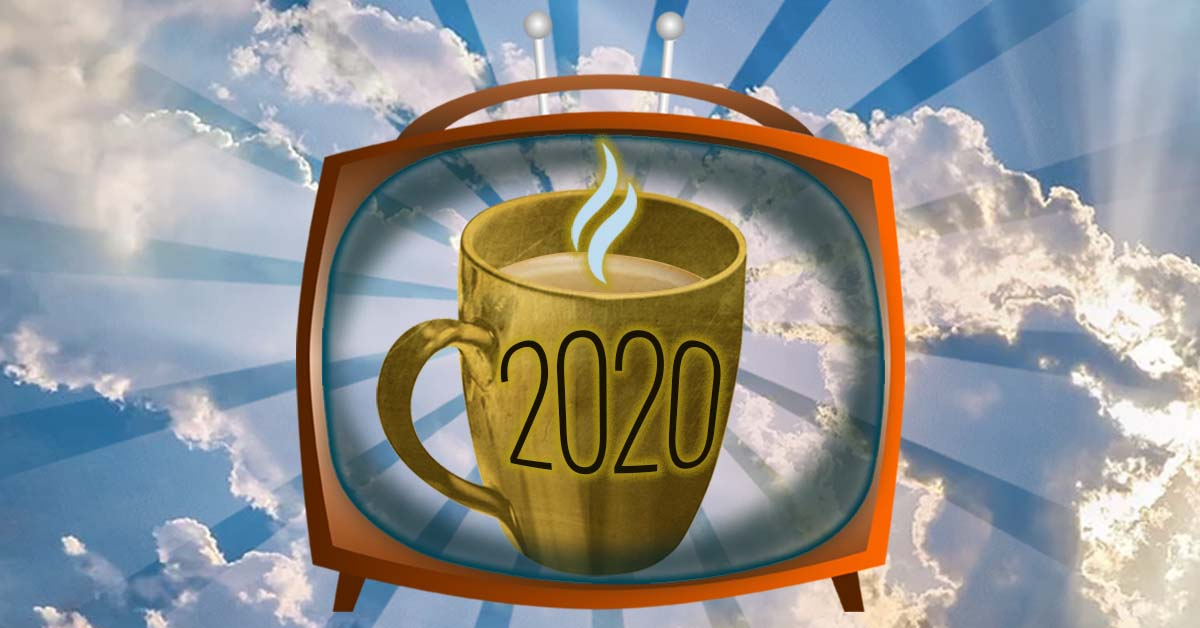 Golden Coffee Cup Awards - Television - 2019-2020