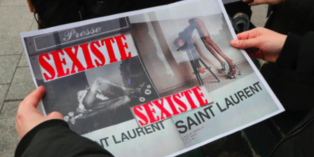 Paris bans sexist advertising, Australia yet to take action