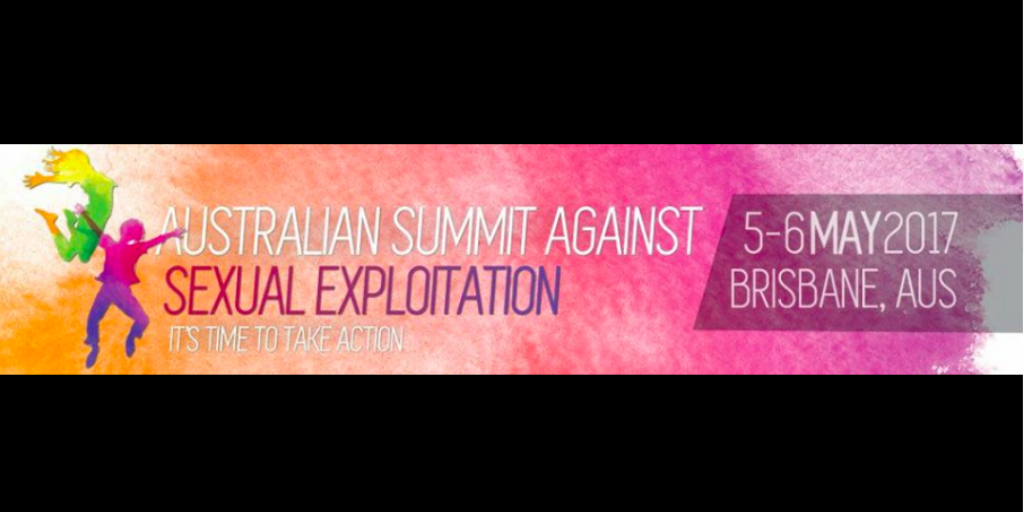 Collective Shout participates in Australian Summit Against Sexual Exploitation