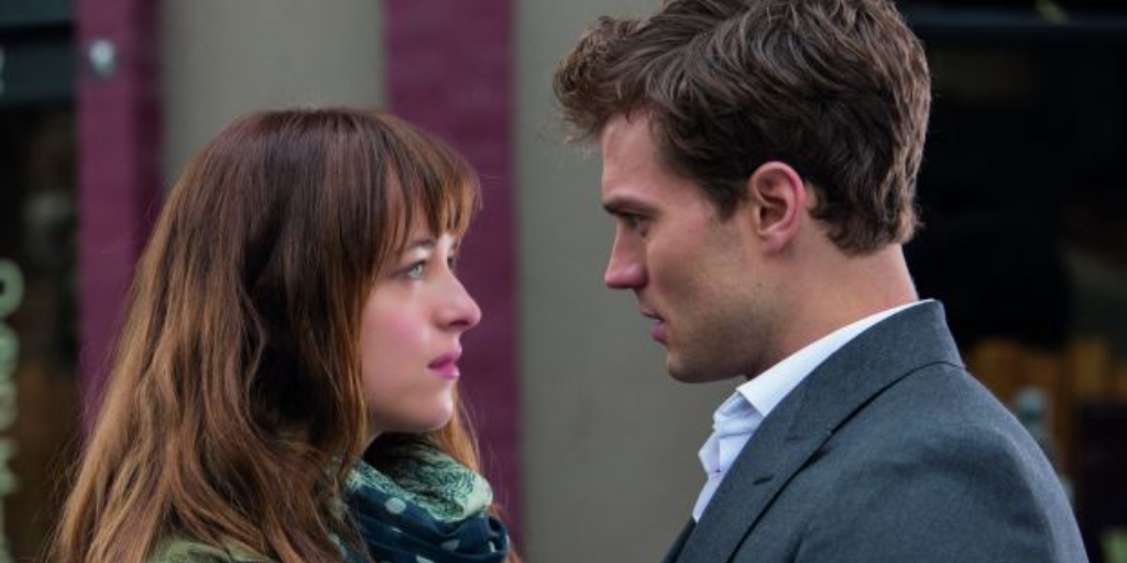 Why you should boycott the Fifty Shades Darker movie