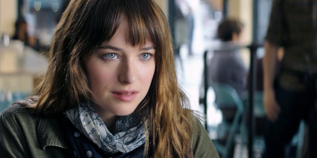 Violence dressed up as erotica: Fifty Shades of Grey and abuse