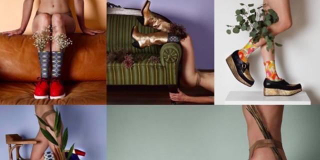 Women call out Melbourne shoe designer over sexist social media image
