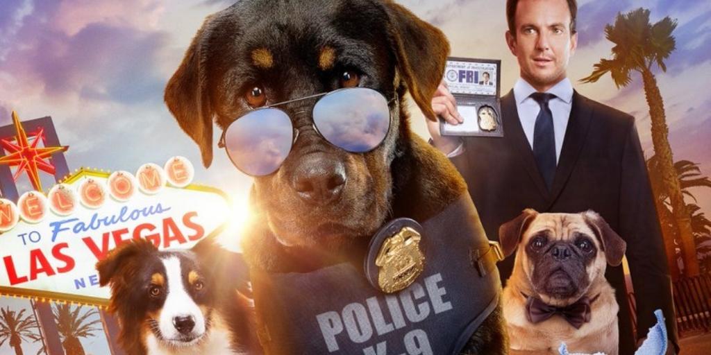 Open Letter to Australian Cinemas: Don't screen Show Dogs movie