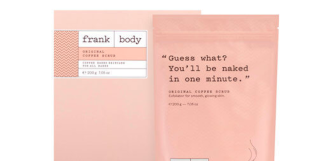 "Teen girls call out Frank Body over sexist ""Send Nudes"" cosmetics"
