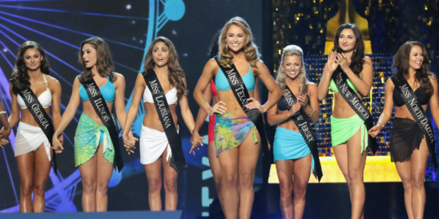 Miss America pageant drops swimsuit competition