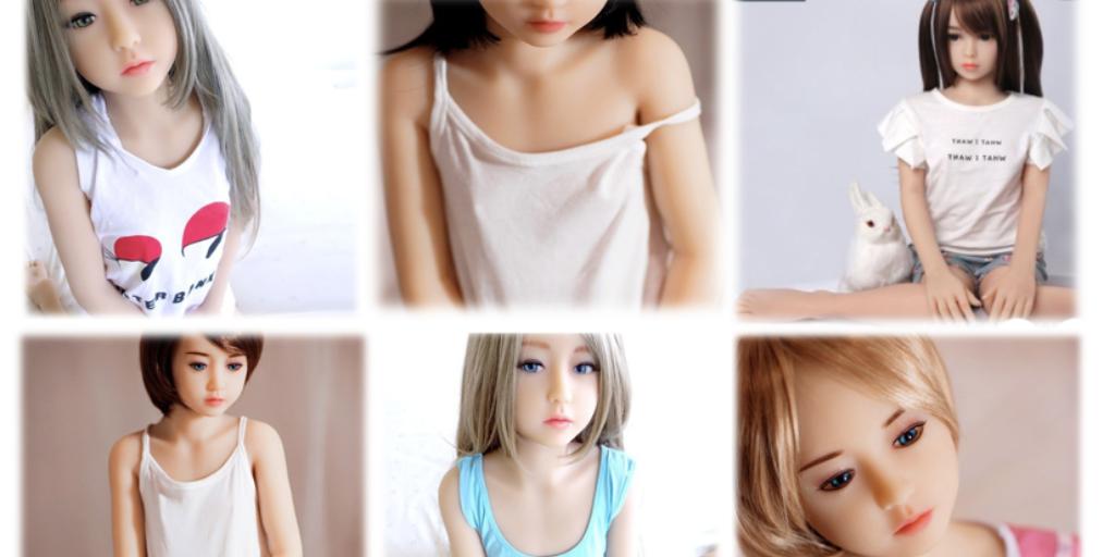 Wish app must stop selling child sex dolls