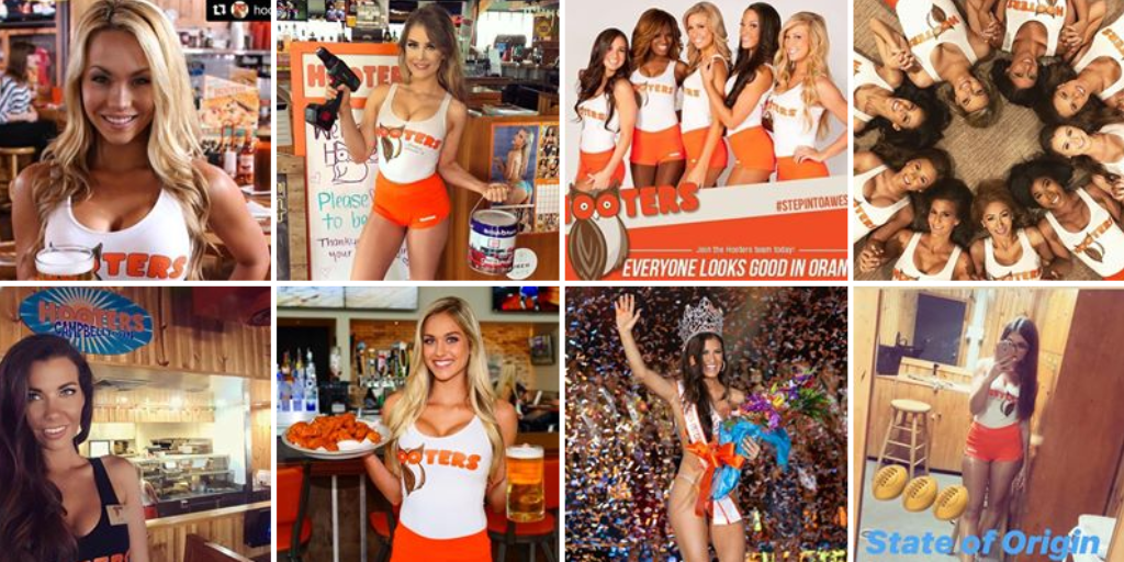 Hooters 'up for sale' as Aussie owner backs away