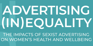 Study finds sexual objectification in advertising harms women