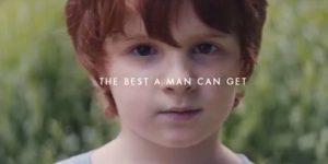 The best men can be: Gillette takes on 'toxic masculinity' in new ad campaign