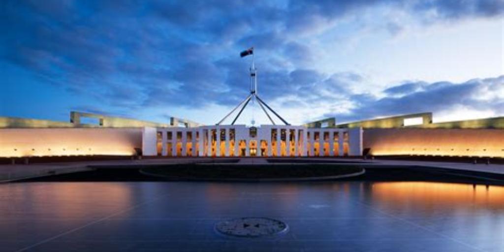 Combatting Child Sexual Exploitation Legislation Amendment Bill 2019