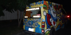 """Waking up is…"" Wicked Campers Ad Standards complaint dismissed"