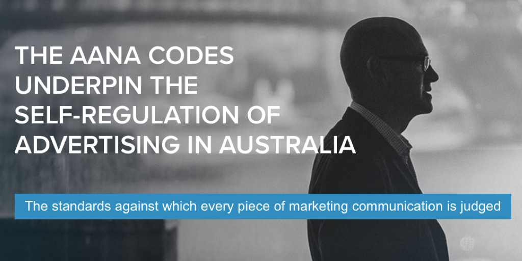 AANA invites submissions for advertising code of ethics review