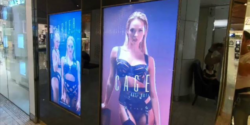Honey Birdette falsehoods exposed : A Current Affair publishes our statement correcting baseless claims