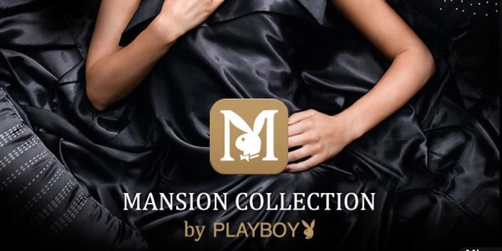 Adairs promotes Playboy