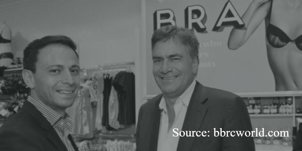 Honey Birdette's corporate misogyny and the men who profit