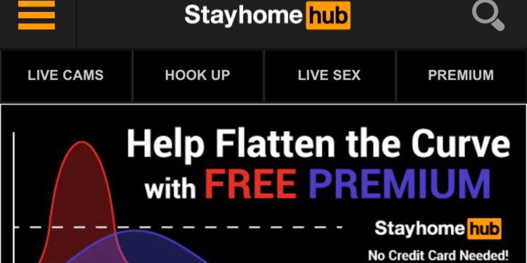 Women and girls will pay the price for Pornhub's publicity stunts