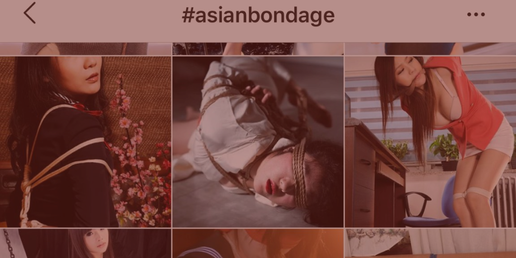 Racist, violent, misogynist: Does Instagram care about women and girls?